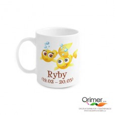 Ryby 19.II.-20.III.