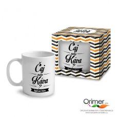 Čaj nebo káva