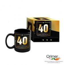 Zlatý 40
